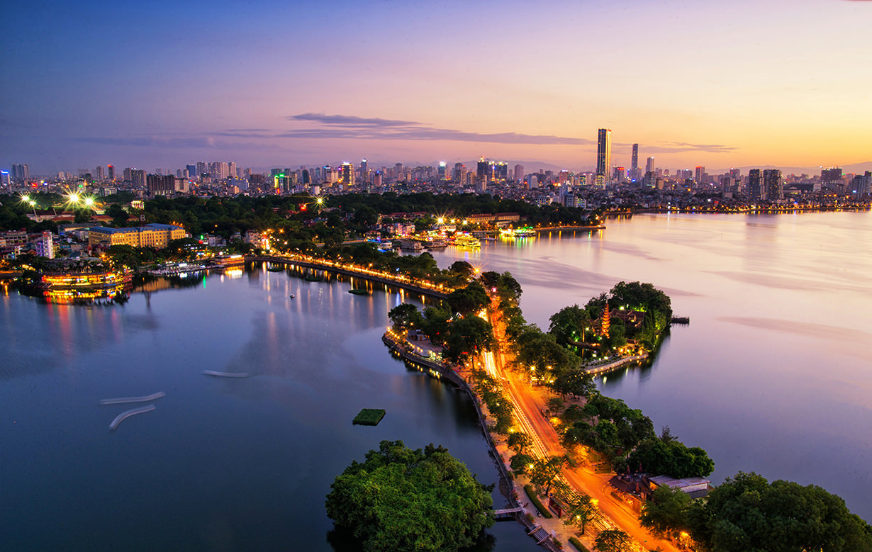 Hanoi The Capital Of Thousand Years Of Civilization Jptraveltime